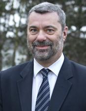 Benoît BLANCHARD