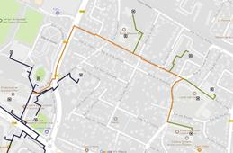 Plan extension Ermont