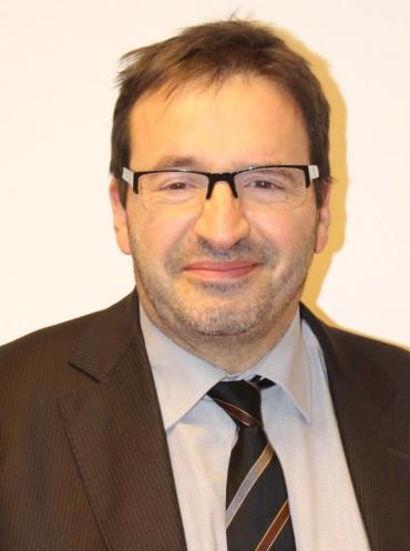 François FABRE  1er Assesseur