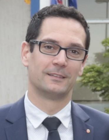 Xavier MELKI  Président