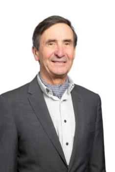 Alain VERBRUGGHE  1er Assesseur