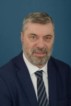 Benoit BLANCHARD  1er Vice-président