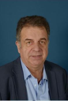 Gilles LAROZE  Secrétaire