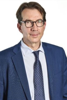 Laurent GORZA
