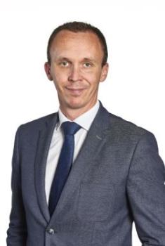 Nicolas FLAMENT  2nd Assesseur